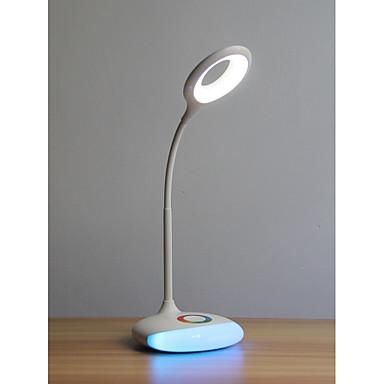 모던/현대-데스크 램프-LED-플라스틱