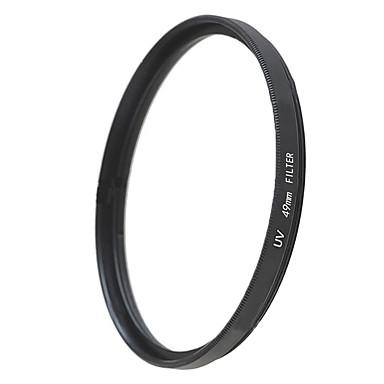 emoblitz의 49mm의 UV 자외선 보호 렌즈 필터 블랙