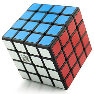 루빅스 큐브 YongJun 복수 4*4*4 부드러운 속도 큐브 매직 큐브 퍼즐 큐브 전문가 수준 속도 ABS 새해 어린이날 선물