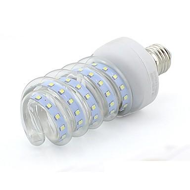 15W E26/E27 LED kukorica izzók A60(A19) 90 SMD 2835 1200 lm Meleg fehér / Hideg fehér Dekoratív AC 85-265 V 1 db.
