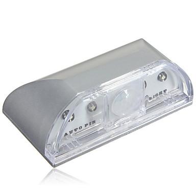 mozgásérzékelős led smart& kicsi, ha kinyitja az ajtót jól működött a sötétben 1 db AAA elem Kötelező