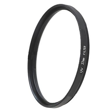 emoblitz의 37mm의 UV 자외선 보호 렌즈 필터 블랙