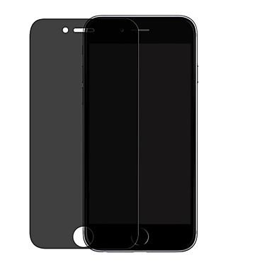 Недорогие Защитные пленки для iPhone 6s / 6-AppleScreen ProtectoriPhone 6s Plus Уровень защиты 9H Защитная пленка для экрана 1 ед. Закаленное стекло / iPhone 6s / 6 / 2.5D закругленные углы