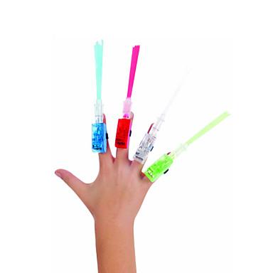 Iluminação de LED Brinquedos Originais Plástico Arco-Íris Para Meninos Para Meninas 8 a 13 Anos
