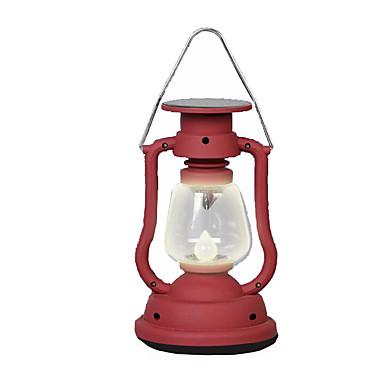 Lámpások & Kempinglámpák LED 400 lm 3 Mód LED Sürgősségi Szuper könnyű Gépjárműbe mert Kempingezés/Túrázás/Barlangászat Mindennapokra