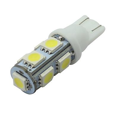 SO.K 6pcs Coche Bombillas Luz de Intermitente For Universal