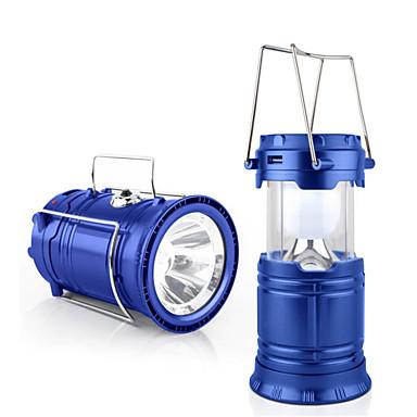 1개 LED태양열 라이트 LED 독서 조명 데코레이션 라이트 나이트 라이트 태양열 배터리 충전식