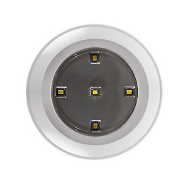 나이트 라이트 데코레이션 라이트 LED 밤 빛 배터리-<5V-밝기조절가능 - 밝기조절가능