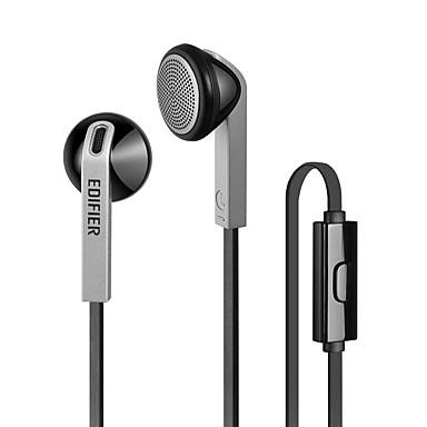 Edifier H190P FülhallgatókForMédialejátszó/tablet / Mobiltelefon / SzámítógépWithMikrofonnal / Hi-Fi
