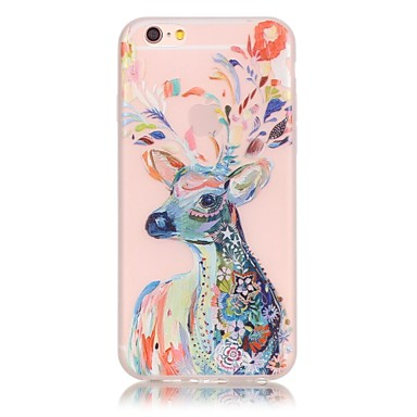 Plus Mattonella per X iPhone Fosforescente iPhone 05135399 iPhone 6 iPhone Per iPhone 6 8 Apple 8 X Custodia Per iPhone Plus retro Morbido TPU wvxfq6S
