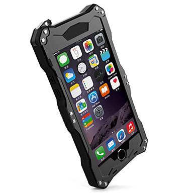 Kılıf Na Apple iPhone 7 Plus iPhone 7 Wodoszczelny Odporne na wstrząsy Woda / Dirt / Shock Proof Ultra cienkie Pełne etui Zbroja Twarde