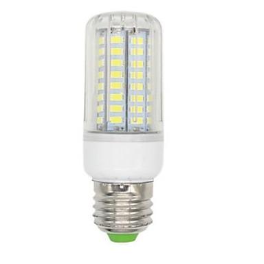 6W E14 G9 GU10 B22 E26/E27 LED 콘 조명 T 74 LED가 SMD 5736 장식 따뜻한 화이트 차가운 화이트 700-750lm 3000/6000K AC 220-240 AC 110-130V
