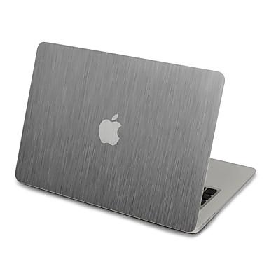 1 db Tok matrica mert Karcolásvédő Egyszínű Ultravékony Matt PVC MacBook Pro 15'' with Retina MacBook Pro 15 '' MacBook Pro 13'' with