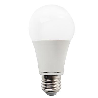 exup® 1db 18w 1700-1800lm e27 led világító izzók a60 24 cob meleg fehér hideg fehér ac 175-265 v