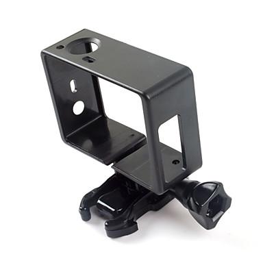 부드러운 프레임 충격방지 편리 에 대한 액션 카메라 고 프로 6 Gopro 4 Gopro 3 Gopro 3+ Gopro 2 자전거 ABS