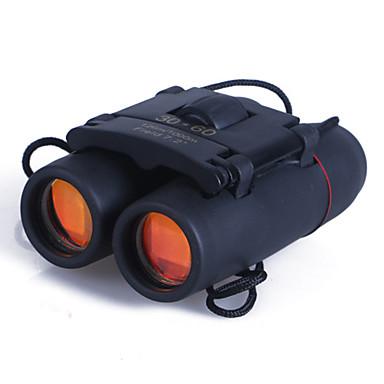 Fengtu 30X60 쌍안경 아이 장난감 일반적 사용 플라스틱