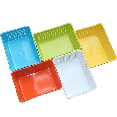 1 Konyha Műanyag Ruhafogasok & Akasztók