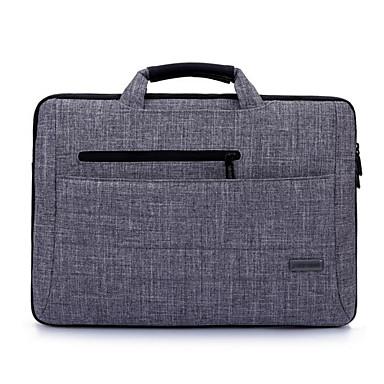 애플 델 컴퓨터 가방 남성과 여성 패션 가방에 대한 brinch14 15 인치