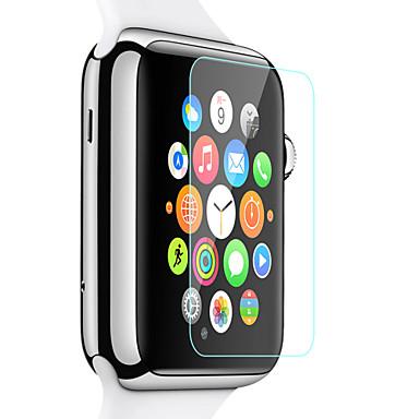 υψηλής ευκρίνειας γυαλί προστατευτικό οθόνης για το ρολόι της Apple 38 χιλιοστά