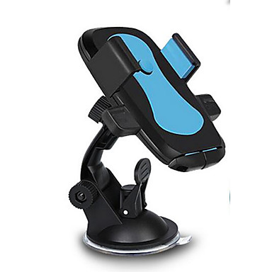 Air Conditioning Vent Bracket Car Phone Automatically Locks The 360-Degree Rotating Car Bracket