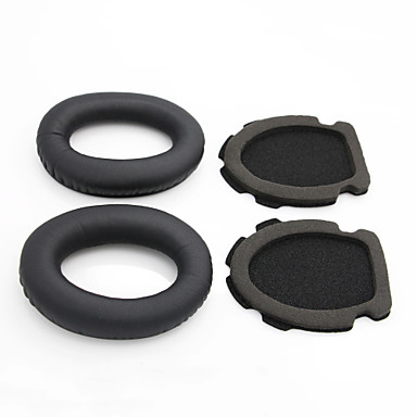 semleges termék Aviation Headset X™ A10 A20 Fejhallgatók (fejpánt)ForSzámítógépWithSport