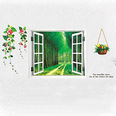 Adesivi decorativi da parete adesivi 3d da parete 3d for Adesivi decorativi