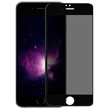 voordelige iPhone 6s / 6 Plus screenprotectors-AppleScreen ProtectoriPhone 6s 9H-hardheid Voorkant screenprotector 1 stuks Gehard Glas / iPhone 6s Plus / 6 Plus