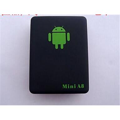 A8 아이는 노인 개인의 도난 방지 도난 방지 장치를 추적 로케이터 추적기 자동 전기를 GPS를