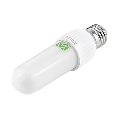 YWXLIGHT® 600-700lm E26 / E27 LED 콘 조명 T 36 LED 비즈 SMD 4014 장식 따뜻한 화이트 차가운 화이트 85-265V 110-130V 220-240V