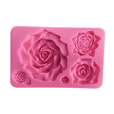 Formy Ciasta Tort Plastikowy Ekologiczne Wysoka jakość 3D ciasto dekorowanie New Arrival