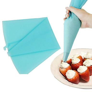 Narzędzie do dekorowania Placek Cupcake Tort Chleb Silikonowy DIY Wysoka jakość