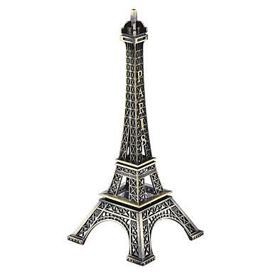 Μοντέλα απεικόνισης Παιχνίδια Πύργος Πολυλειτουργία Βολικό Διασκέδαση Σίδερο Μεταλλικό Κομμάτια