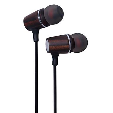 semleges termék WEP213 Vezeték nélküli fejhallgatóForMobiltelefonWithMikrofonnal / Hangerő szabályozás / Sport / Zajcsökkentő