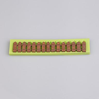 페스트리 툴 얼음 초콜렛 Cupcake 쿠키 케이크 실리카 젤 실리콘 환경친화적인 패션 베이킹 도구 케이크 장식 뜨거운 판매 새로운 도착 핸들 넌스틱