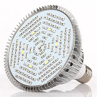 1szt 30W 4000-5000lm E26 / E27 Rosnąca żarówka 120 Koraliki LED SMD 5730 Dekoracyjna Biały Na podczerwień UV (podświetlenie) Niebieski