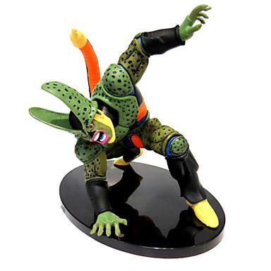 dragon ball de hand charroux set no.23 Dragon Ball anime action figures model speelgoed
