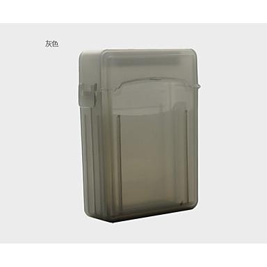 hd201 színes 2,5 hüvelykes merevlemez védelem box HDD kéttollú