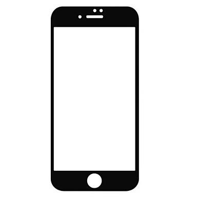 Képernyővédő fólia Apple mert iPhone 7 Plus iPhone 7 Edzett üveg 1 db Kijelzővédő fólia Ultravékony 9H erősség