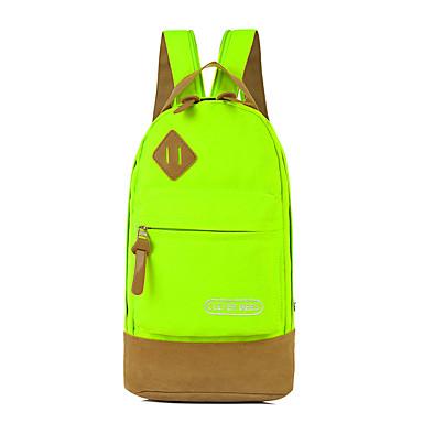 12L L sırt çantası Omuz çantası Yürüyüş Çantaları Kamp & Yürüyüş Bisiklete biniciliği / Bisiklet Çok Fonksiyonlu Oxford