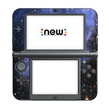 B-SKIN NEW3DSLL USB Táskák, tokok és tartók Matrica - Nintendo 3DS New LL (XL) Újdonságok Vezeték néküli #