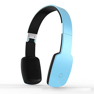 semleges termék LC-9600 Fejhallgatók (fejpánt)ForMédialejátszó/tablet / Mobiltelefon / SzámítógépWithMikrofonnal / DJ / Hangerő