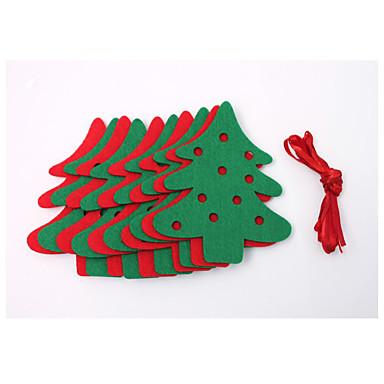 zászlók 2,2 m érezte elk karácsonyi koszorú banner zászló karácsonyi díszek karácsonyi ablakdísz party kellékek