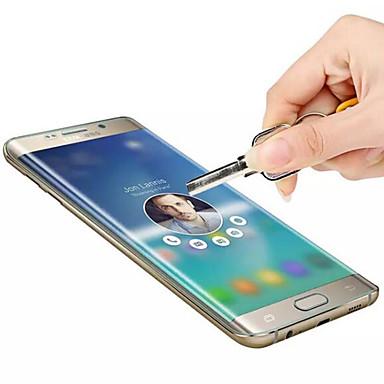 화면 보호기 Samsung Galaxy 용 J5 PET 1개 화면 보호 필름 울트라 씬 폭발의 증거 고해상도 (HD)