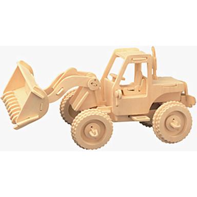 장난감 자동차 나무 퍼즐 지게차 전문가 수준 나무 크리스마스 카니발 어린이날