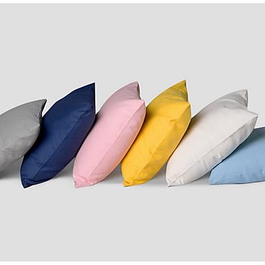 1pcs면 베개 커버, 자연 전통 / 고전 등 받침 베개