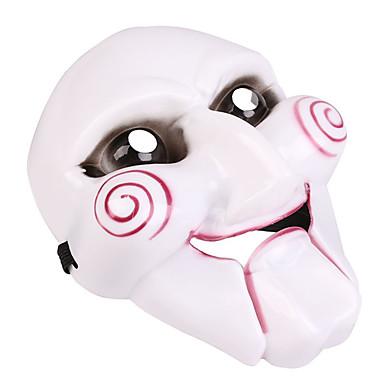 Halloween maszkok Játékok Joker Horror téma 1 Darabok Mindszentek napja Álarcos mulatság Ajándék