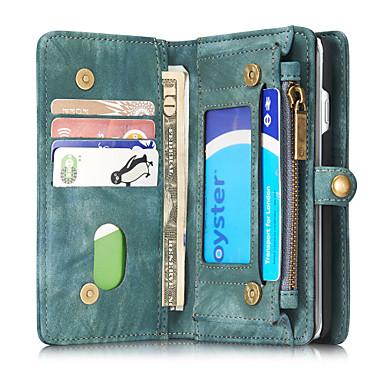 Plus 7 Resistente 6 portafoglio urti 8 iPhone 7 iPhone carte A credito iPhone Porta iPhone 8 Con Custodia Per Apple iPhone 05390251 di agli Plus wFvRYY