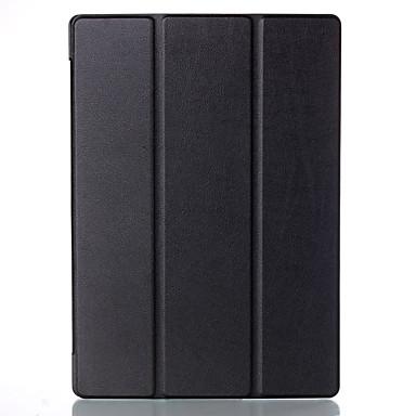 skrzynki pokrywa dla karcie Lenovo 2 a10-70 a10-70f a10-70l a10-30 x30f 10.1 calowy tablet pu skórzane etui tab3 10 biznesu zakładka