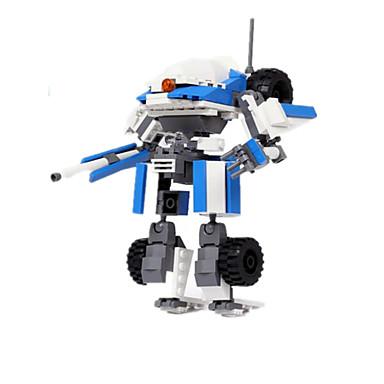 Φιγούρες δράσης και λούτρινα ζωάκια Τουβλάκια Αυτοκίνητα Παιχνιδιών Παιχνίδια Τανκ Fighter Ρομπότ Αγορίστικα Κοριτσίστικα Κομμάτια