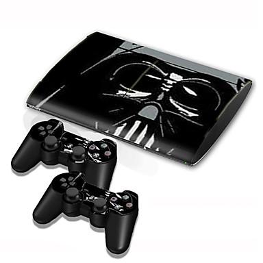 B-SKIN B-SKIN Çıkarmalar Uyumluluk Sony PS3 ,  Yenilikçi Çıkarmalar Vinil 1 pcs birim